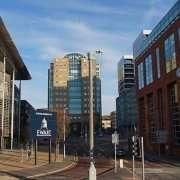 Città più pericolosa? Londra, Amsterdam e Belfast