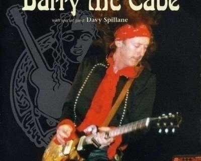 Barry Mc Cabe