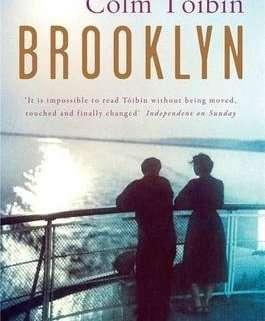 Brooklyn di Tóibín Colm
