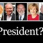 Presidenziali irlandesi