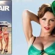 Calendario Ryanair 2012