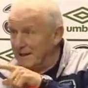"Trapattoni show: ""No say the cat is in the sac"""