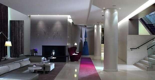 Morrison Hotel a Dublino