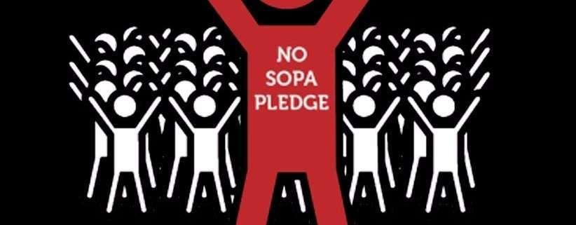 No Sopa Ireland