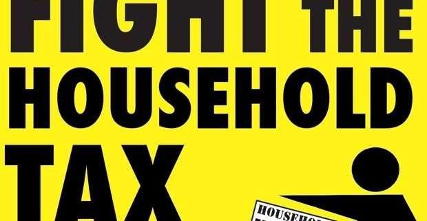 Household tax