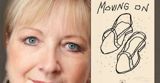 Moving On, di Catherine Dunne