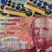 Old Money Ireland