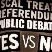Referendum sul Fiscal Compact