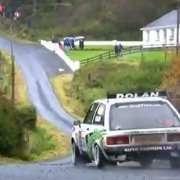 L'Irlanda perde il suo Rally
