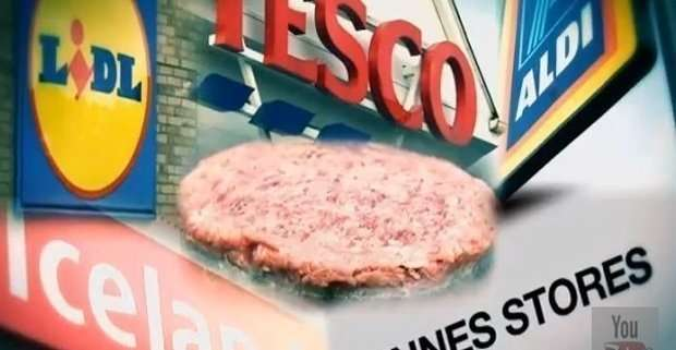 Hamburger contaminati in Irlanda