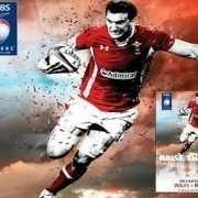 Sei Nazioni 2013, Galles vs Ireland
