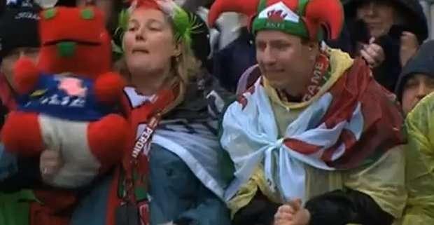 Sei Nazioni 2013, Italia vs Galles