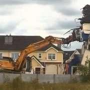 Crescono i prezzi delle case a Dublino