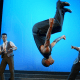 Riverdance al Gaiety Theatre di Dublino