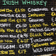 Le strade del whiskey irlandese