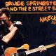 Bruce Springsteen chiude tour europeo