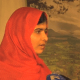 Malala Yousafzai riceve un premio in Irlanda
