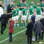Irlanda, rugby