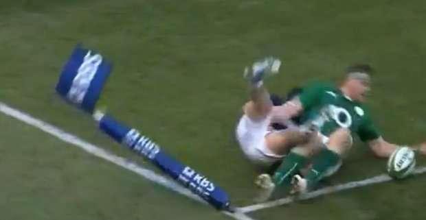 Irlanda vs Scozia