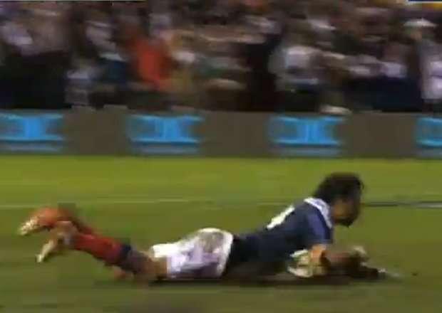 Scozia vs Francia