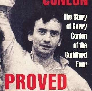 Gerry Conlon Proved Innocent