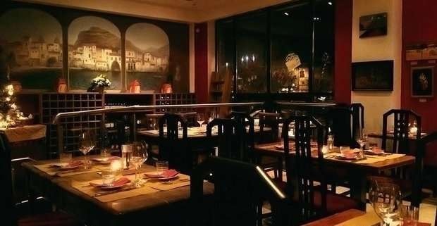 Alba Restaurant Enniscorthy