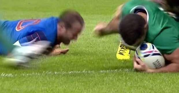 Highlights Ireland France