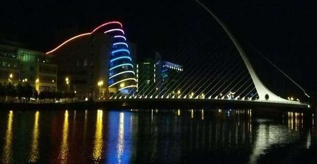 Facebook espande a Dublino