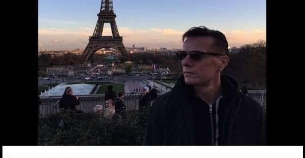 Attentato a Parigi, U2