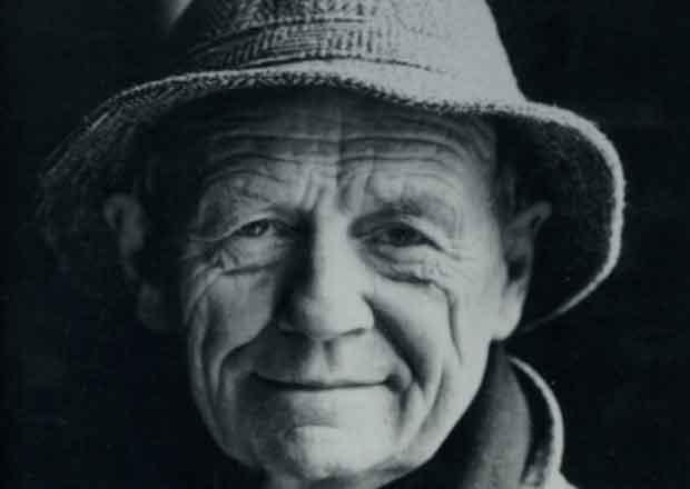 William Trevor