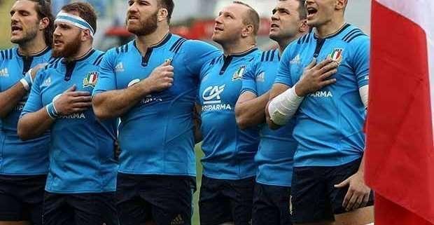 Ecco la formazione azzurra anti-Inghilterra