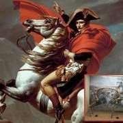 Un villaggio irlandese sostiene di avere i resti del cavallo di Napoleone