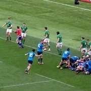 L'Irlanda travolge l'Italia: all'Olimpico risultato pesantissimo