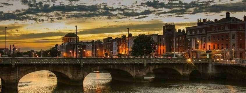 Dublino, Italia fanalino di coda in Ue per crescita. Primato spetta all'Irlanda