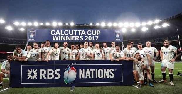 Inghilterra campione. Gli inglesi archiviano il Sei Nazioni 2017 con una giornata di anticipo