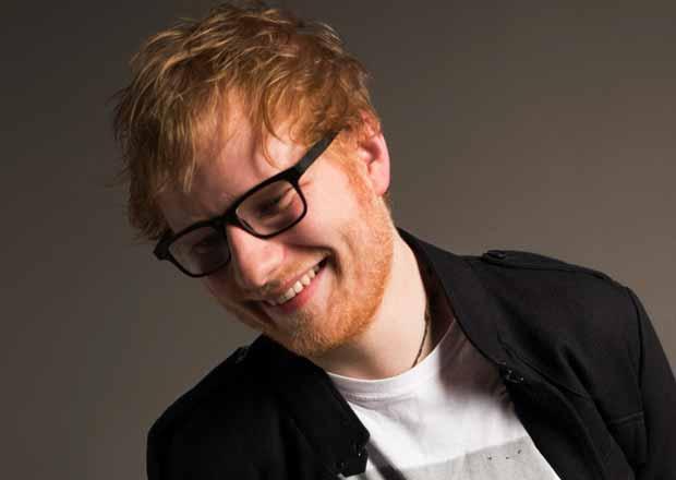 Ed Sheeran gira il nuovo video a Galway