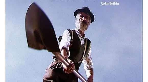 Parole nella polvere: l'Ulisse della cultura gaelica