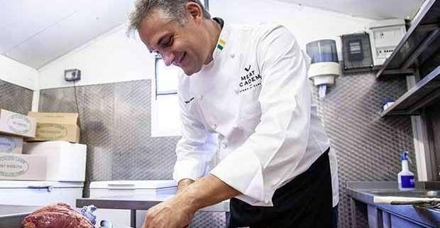 Bord Bia porta gli chef italiani in Irlanda
