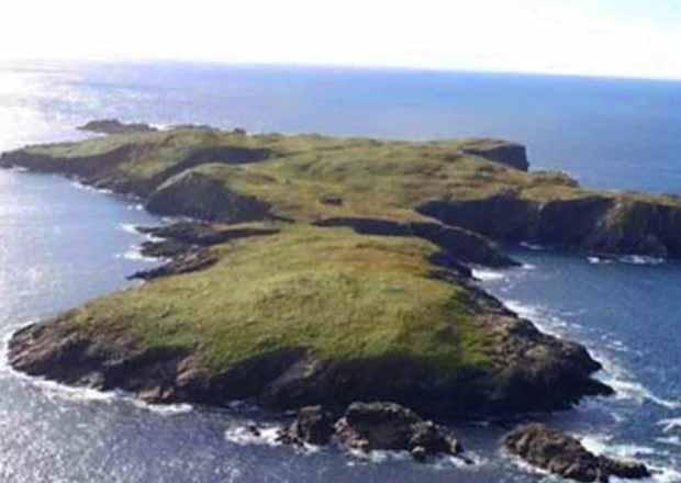 High Island