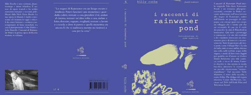 I racconti di Rainwater Pond